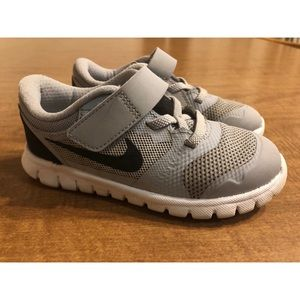 Toddler Nike Flex Shoes